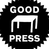 good Press logo